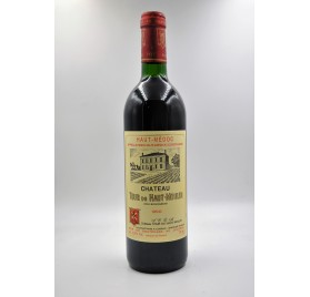1990 Chateau Tour du Haut Moulin