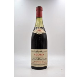 1964 Volnay Lupe Cholet