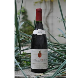 1995 Chambolle Musigny Amiot