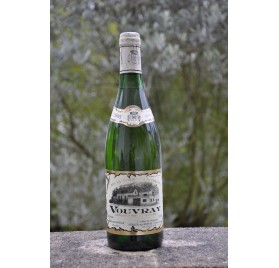 1995 Vouvray Mabille