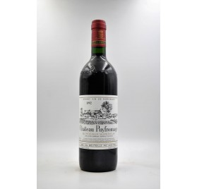 1992 Château Puyfromage
