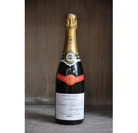 1976 Champagne Perrier Jouet