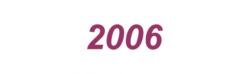 All our wines from 2006